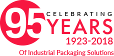 95 Years Industrial Packaging