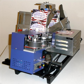 Hot Stamp Imprinter